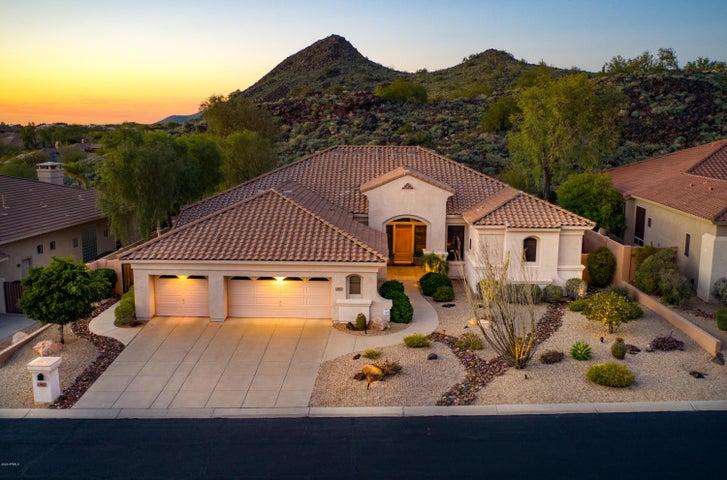 13422 E SORREL Lane, Scottsdale, AZ 85259