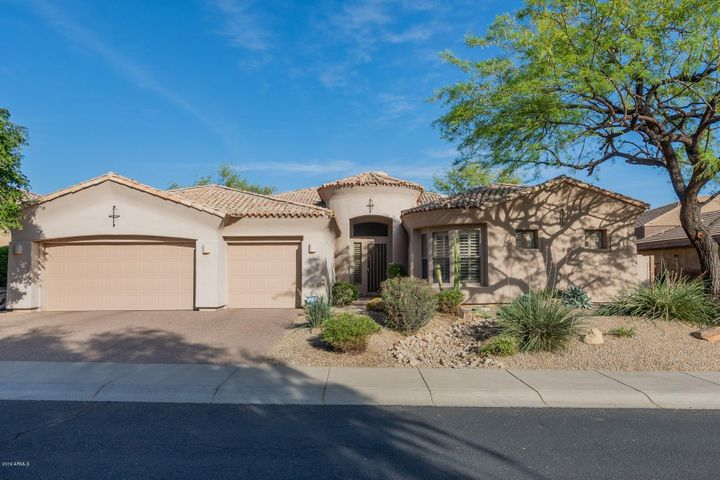 20181 N 86TH Street, Scottsdale, AZ 85255