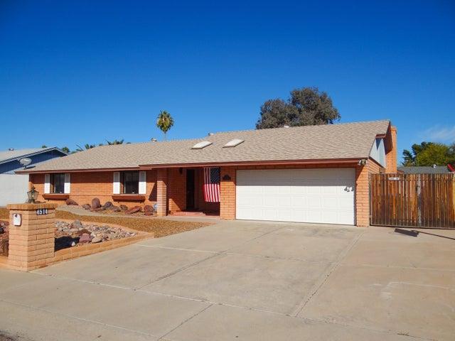 4514 E Andora Drive, Phoenix, AZ 85032
