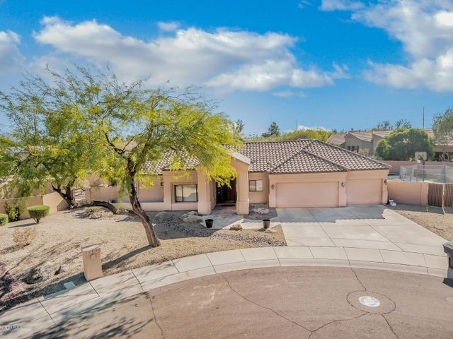 10941 N 95th Place, Scottsdale, AZ 85260