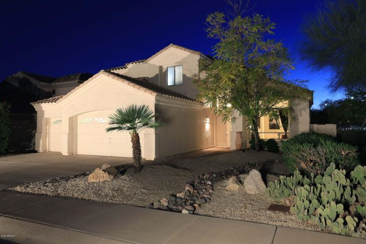 9609 E Pine Valley Road, Scottsdale, AZ 85260
