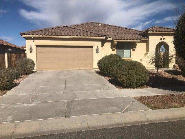 4110 W Winston Drive, Laveen, AZ 85339
