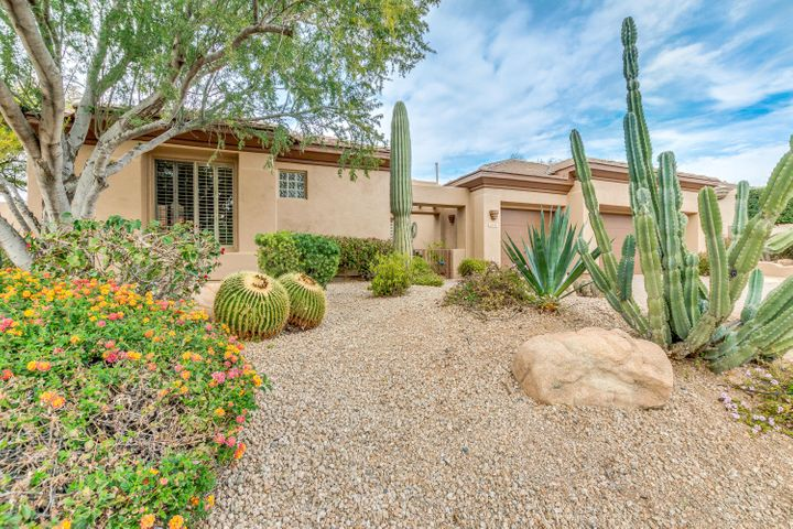 6242 E AMBER SUN Drive, Scottsdale, AZ 85266