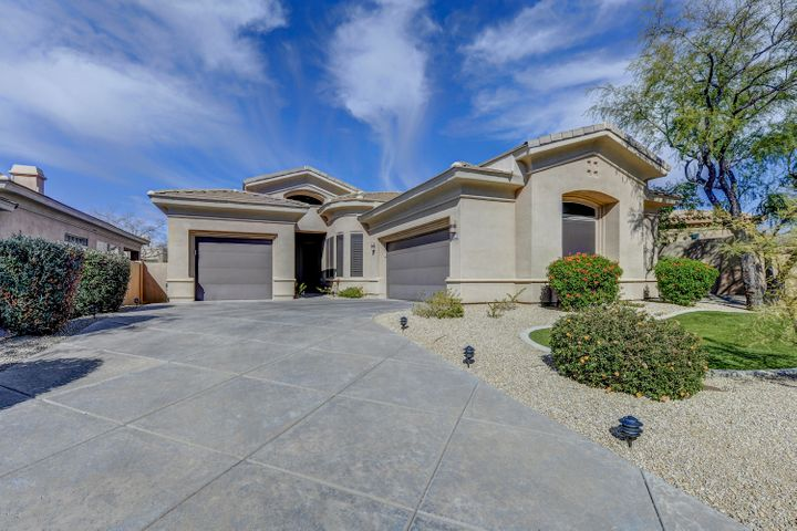 8448 E DIAMOND RIM Drive, Scottsdale, AZ 85255