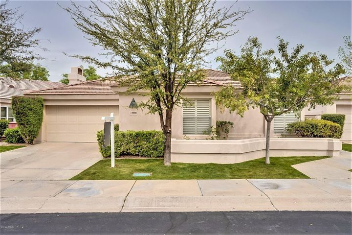 7770 E Lakeview Court, Scottsdale, AZ 85258