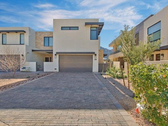 5535 E ARROYO VERDE Drive, Paradise Valley, AZ 85253