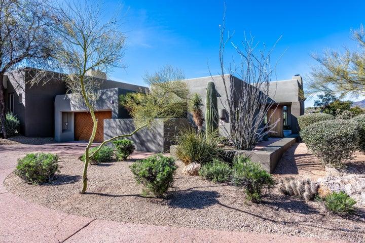 9951 E GRAYTHORN Drive, Scottsdale, AZ 85262