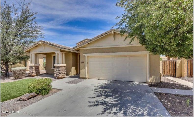 3458 E Pinot Noir Avenue, Gilbert, AZ 85233
