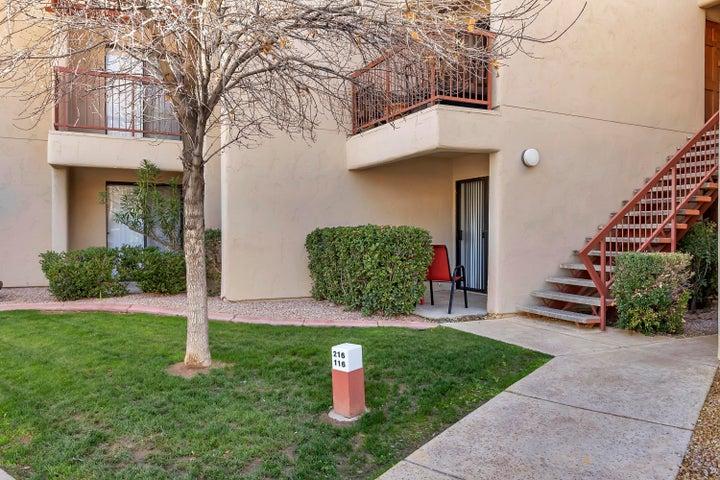 9340 N 92ND Street, 116, Scottsdale, AZ 85258