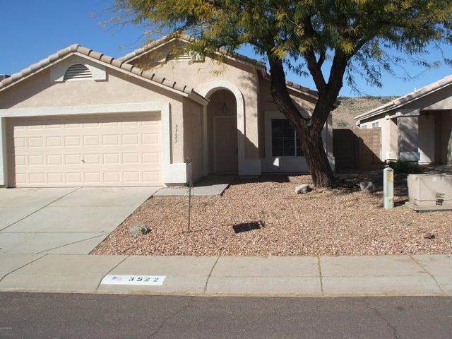 3522 W SANDS Drive, Glendale, AZ 85310