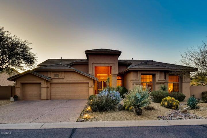 24808 N 118TH Place, Scottsdale, AZ 85255