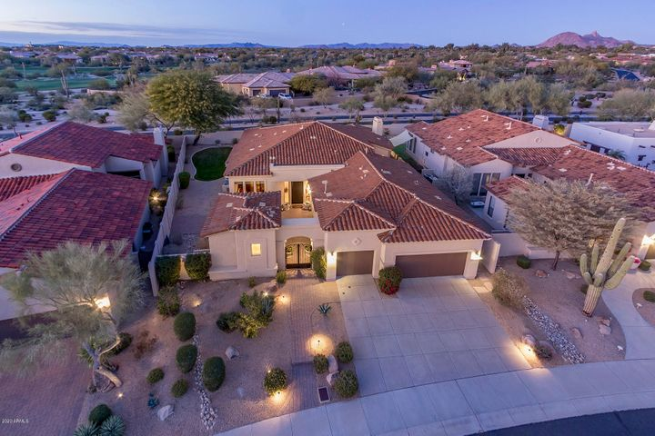7988 E WINDWOOD Lane, Scottsdale, AZ 85255