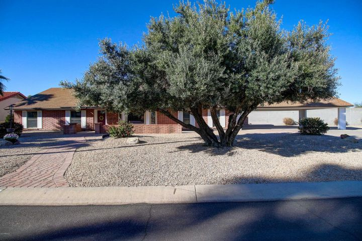 1310 N VILLA NUEVA Drive, Litchfield Park, AZ 85340