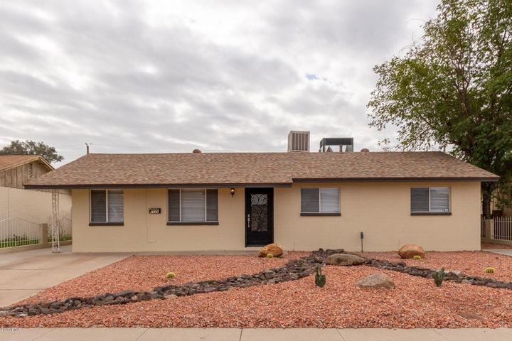 3541 W LAS PALMARITAS Drive, Phoenix, AZ 85051