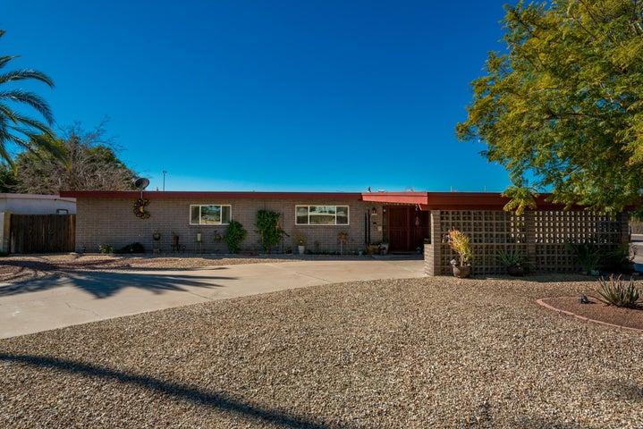 11030 N 33RD Place, Phoenix, AZ 85028