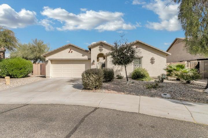 3311 S 256TH Drive, Buckeye, AZ 85326