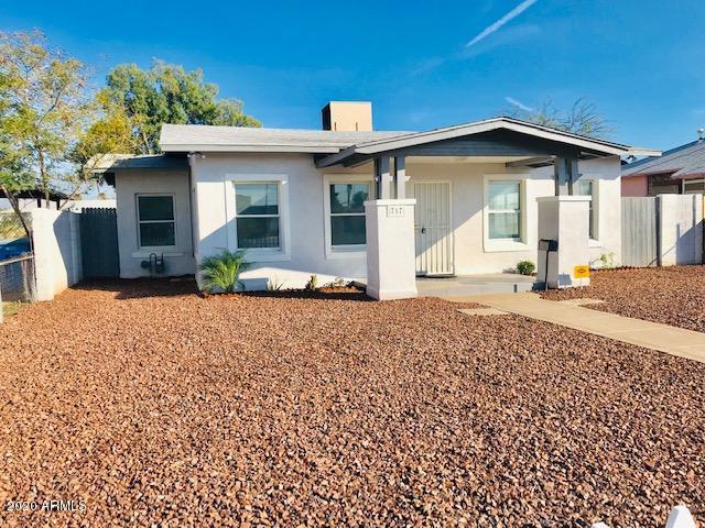 717 S 1ST Street, Phoenix, AZ 85004