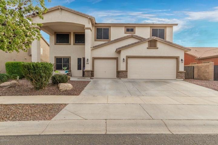 15835 W DESERT MIRAGE Drive, Surprise, AZ 85379
