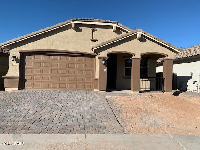 41218 W Palmyra Lane, Maricopa, AZ 85138