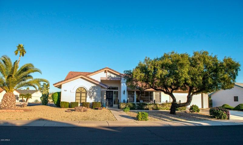 17211 N DESERT GLEN Drive, Sun City West, AZ 85375