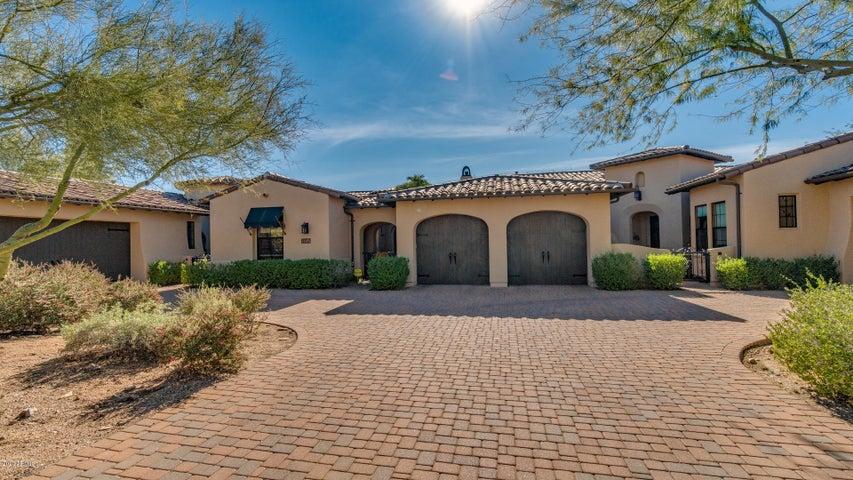 9251 E HOVERLAND Road, Scottsdale, AZ 85255