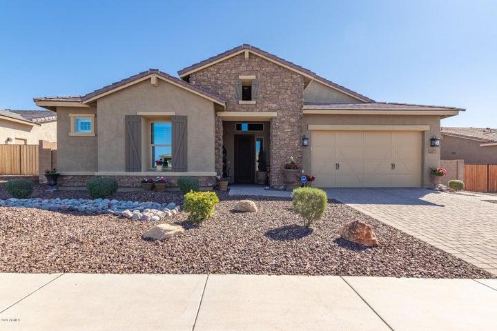 26077 N 96TH Avenue, Peoria, AZ 85383