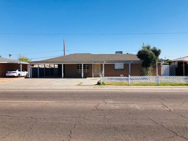 5707 N 23RD Avenue, Phoenix, AZ 85015