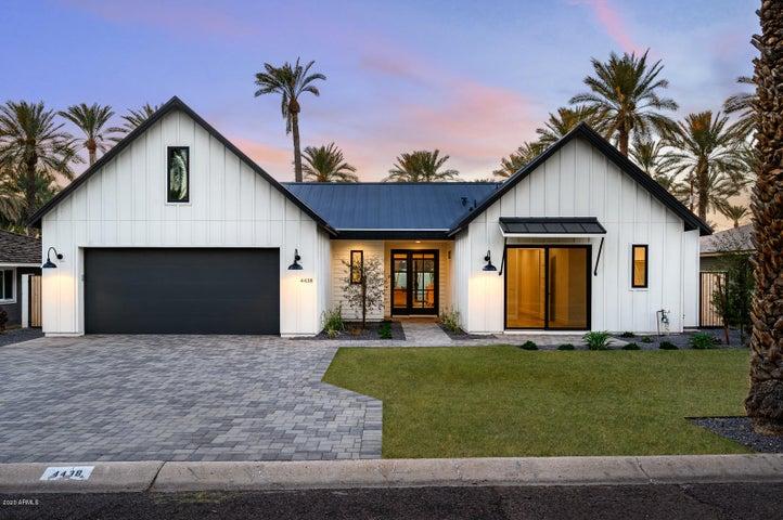 4438 N 47TH Street, Phoenix, AZ 85018