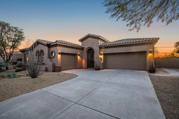 4432 S SALVIA Drive, Gold Canyon, AZ 85118