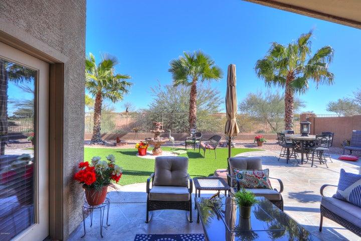 22643 N VAN LOO Drive, Maricopa, AZ 85138