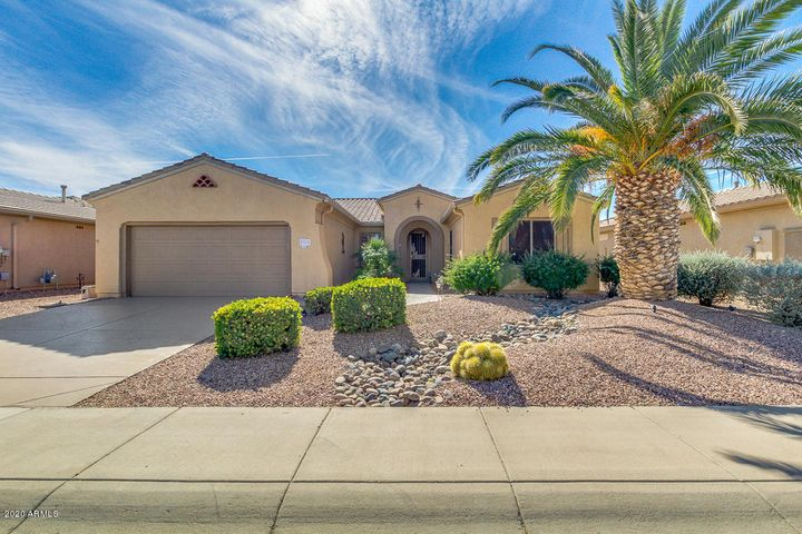 17031 W OASIS SPRINGS Way, Surprise, AZ 85387