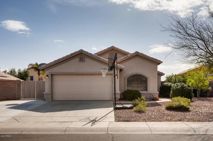 8641 W TUMBLEWOOD Drive, Peoria, AZ 85382