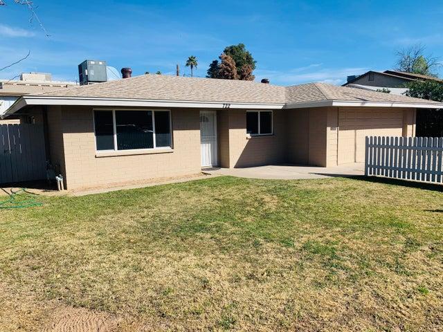 722 E 3RD Avenue, Mesa, AZ 85204