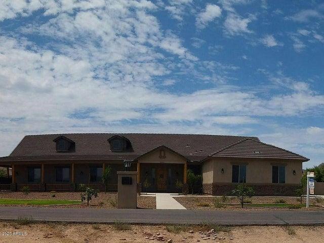 21051 E MARSH Road, Queen Creek, AZ 85142