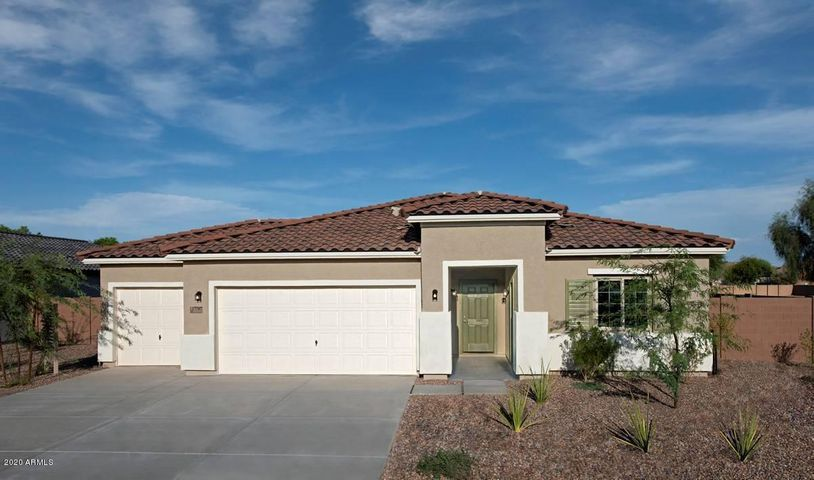 17862 N SMITH Drive, Maricopa, AZ 85139