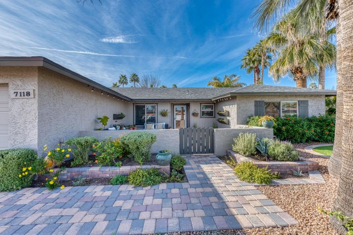 7118 N 79TH Place, Scottsdale, AZ 85258