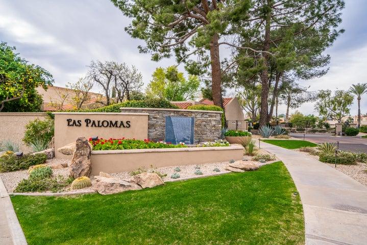 8401 N 84TH Place, Scottsdale, AZ 85258