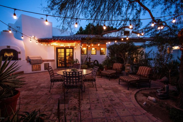 4724 E MOHAVE Place, Paradise Valley, AZ 85253