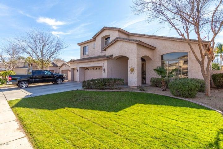 1707 E Lexington Avenue, Gilbert, AZ 85234
