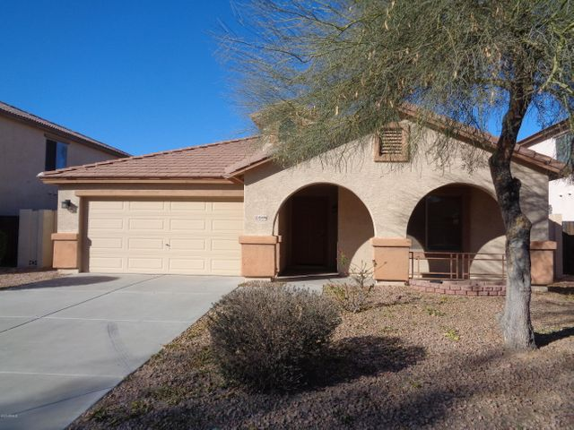 45496 W LONG Way, Maricopa, AZ 85139