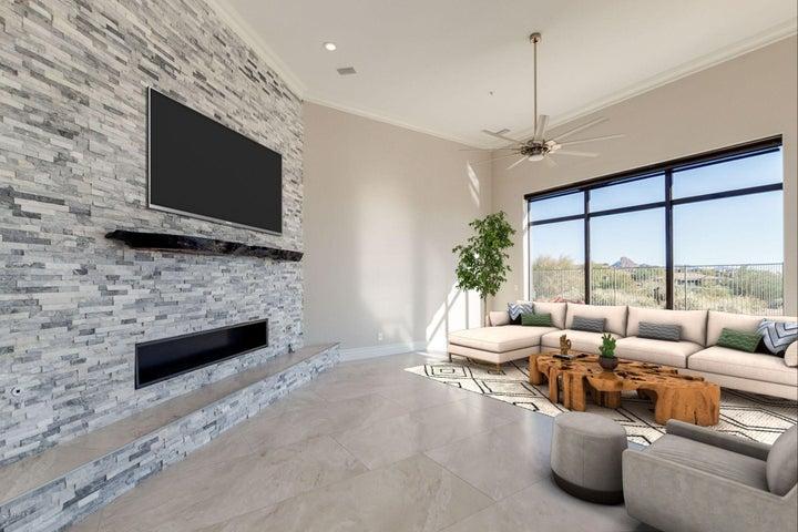 14815 E SANDSTONE Court, Fountain Hills, AZ 85268