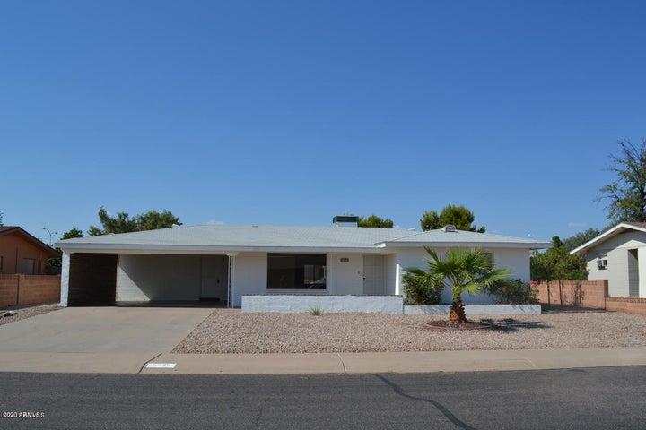 6020 E ENSENADA Street, Mesa, AZ 85205