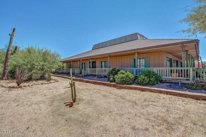 6207 E PINNACLE VISTA Drive, Scottsdale, AZ 85266