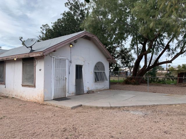 232 S HORNE, Mesa, AZ 85204