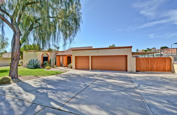 10240 N 75TH Street, Scottsdale, AZ 85258