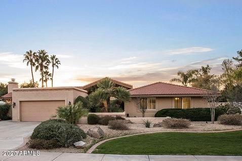 11828 N 53RD Street, Scottsdale, AZ 85254