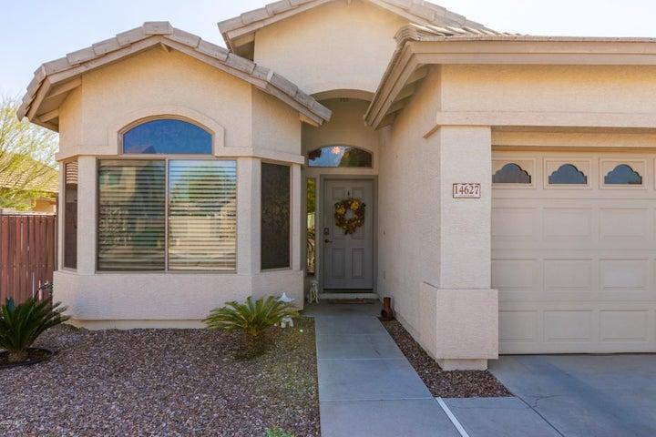14627 W VENTURA Street, Surprise, AZ 85379