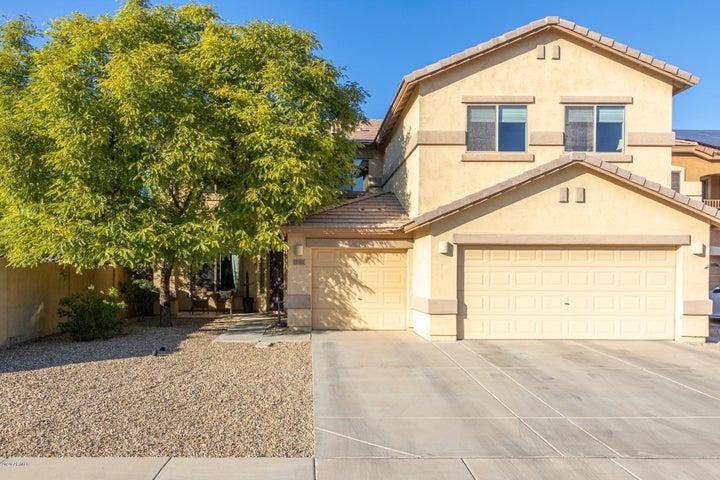 17552 W TASHA Drive, Surprise, AZ 85388