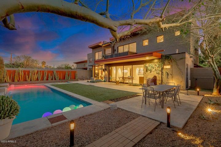 4102 E MINNEZONA Avenue, Phoenix, AZ 85018
