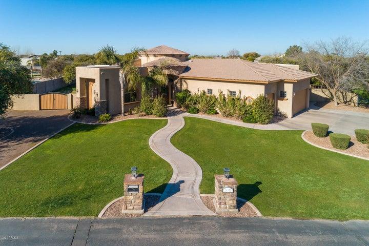 24706 S 182ND Place, Gilbert, AZ 85298